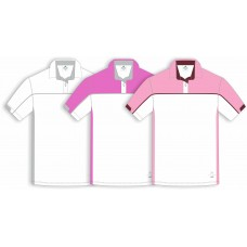 Henselite Ladies Madrid Choice Of Champion Polo