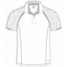 Henselite Signature Ladies Sublimated Polo