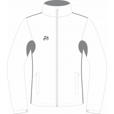 Henselite Full Zip Ladies Fleece(softshell) Jacket