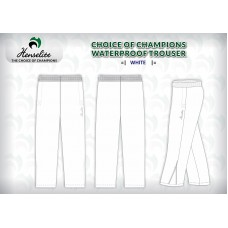 Henselite Choice Of Champion Waterproof Trousers