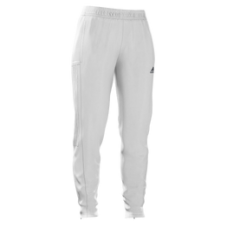 Adidas Ladies Track Pants (White or Grey)