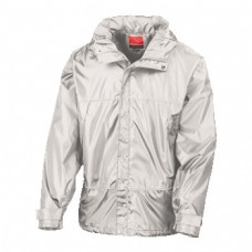 Result Unisex Waterproof Jacket