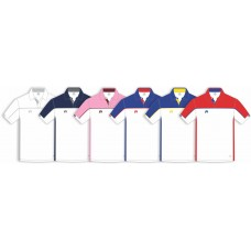 Henselite Madrid Mens Choice Of Champion Polo