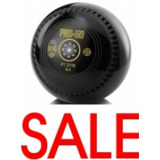 SALE Drakes Pride Pro-50 Black & Brown Bowls