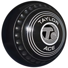 Taylor Ace Black Bowls