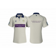 Burghley Park CC S/S Playing Shirt