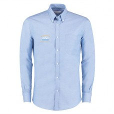 DRUFC Senior Slim Fit Oxford Shirt
