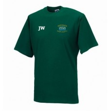 DRUFC Junior Cotton T-Shirt