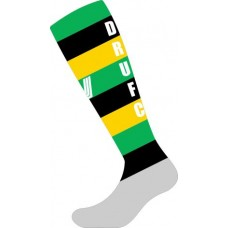 DRUFC Invictus Premier Socks (Medium)