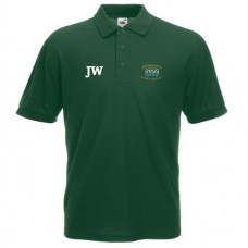 DRUFC Junior Team Polo Shirts