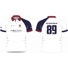 Old Silhillians HC Invictus Men's Away Shirt