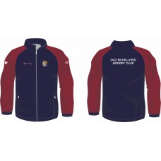 Old Silhillians HC Invictus Ladies Rain Jacket
