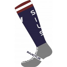 Old Silz HC Invictus Home Socks