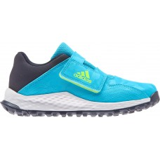 Adidas Hockey Youngstar Velcro Cyan 2020
