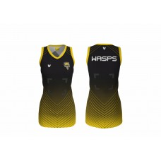 Glinton Wasps Invictus Netball Dress