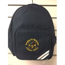 Deeping St Nicholas Backpack