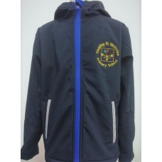Deeping St Nicholas Primary Soft Shell Jacket