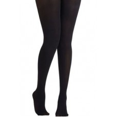 Black School Tights Twin Pack (8-13 Years)