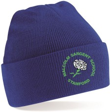 Malcolm Sargent Winter Hat