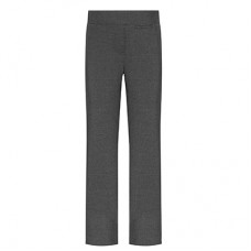 Kirby Girls Grey Trouser