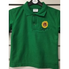 Sunflower Seed Polo Shirts