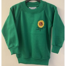 Sunflower Seed Sweatshirt