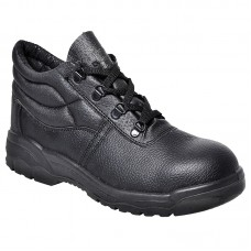 UAH Safety Boots
