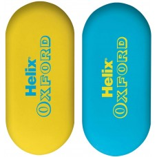 Helix Oxford Clash Twin Park of Erasers