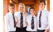 Senior School Uniform